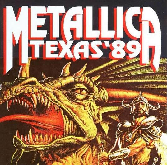metallica_texas89
