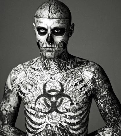 tattooedman