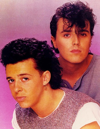 tearsforfears - Fresh Hair Metal 80s