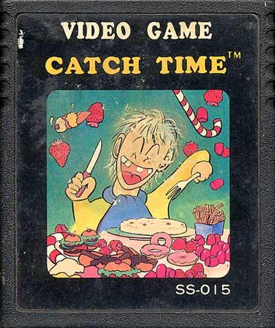 catchtime